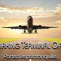 Parking Terminal Orly