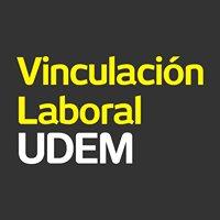 Vinculación Laboral UDEM
