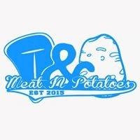 Meat & Potatoes Management Group
