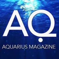 AQ - Aquarius Magazine