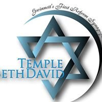 Temple Beth David - Snellville, Ga