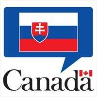 Bureau de l'ambassade du Canada en Slovaquie