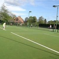 Stoke Poges Lawn Tennis Club