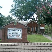 Town of Brooks