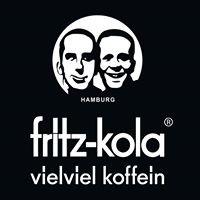 Fritz-kola België