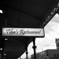 Tiba's Restaurant