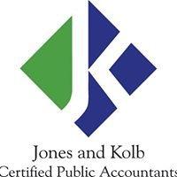 Jones and Kolb