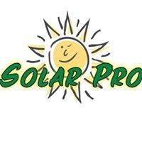 Solar Pro Vermont