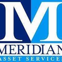 Meridian Asset Services