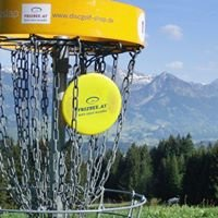 Frizbee.at - Disc Golf Allgäu