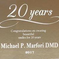 Michael P. Marfori, DMD