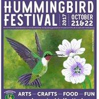 Hogansville Hummingbird Festival