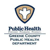 Greene County Public Health Department