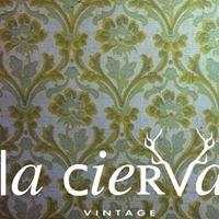 La Cierva Vintage