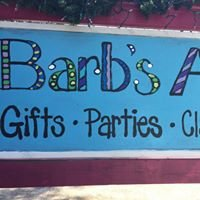Barb's on Mulberry