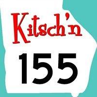 Kitsch'n 155