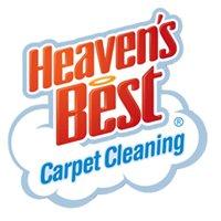 Heaven's Best Carpet Cleaning Atlanta GA