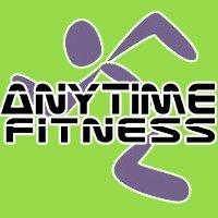 Anytime Fitness Dawsonville Ga