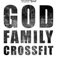 Crossfit UCS