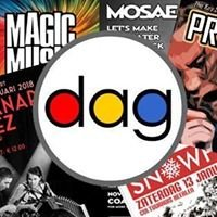 DAG - Design Art & Graphics