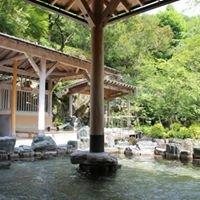 大阪の温泉旅館 伏尾温泉 不死王閣 伏尾の鮎茶屋