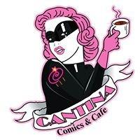 Cantina Comics