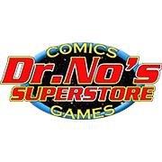 Dr. No's Comics & Games Superstore