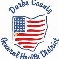 Darke County General Health District