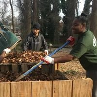 Greening Youth - Urban Youth Corps