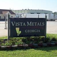 Vista Metals Georgia