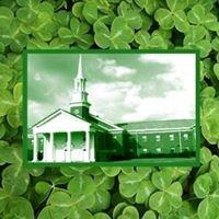 McDonough Road Baptist Church / MRBC