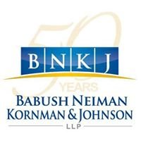 Babush, Neiman, Kornman & Johnson, LLP (BNKJ)