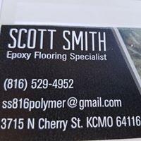 Scott Smith Epoxy Flooring Specialist