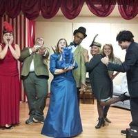 Covington Mystery Theater