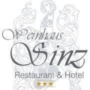 Weinhaus Sinz - Restaurant & Hotel
