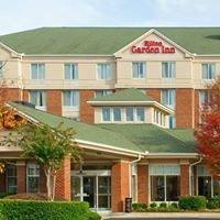 Hilton Garden Inn-Johns Creek