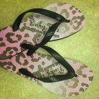 Pinky Toe's Nail Salon & Boutique