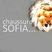 Chaussures SOFIA.