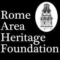 Rome Area Heritage Foundation
