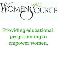 WomenSource, Inc.