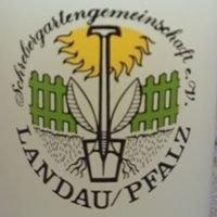 Schrebergartengemeinschaft e.V. Landau/Pfalz