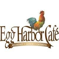 Johns Creek Egg Harbor Cafe