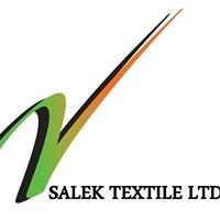 Salek Textile Ltd.-Fabrics Unit