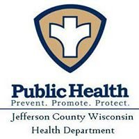 Jefferson County WI Health Department