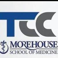 MSM Transdisciplinary Collaborative Center