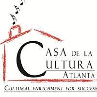Casa de La Cultura - Atlanta