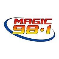 Midwest Georgia's Magic 98.1