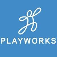 Playworks Georgia