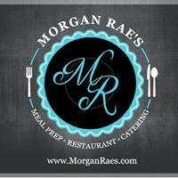 Morgan Rae's Meal Prep - Restaurant- Catering