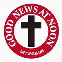 Good News at Noon Ministry